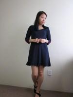 Patch My Heart Dress